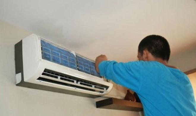 Cách dùng điều hòa tiết kiệm điện nhất - ảnh 2