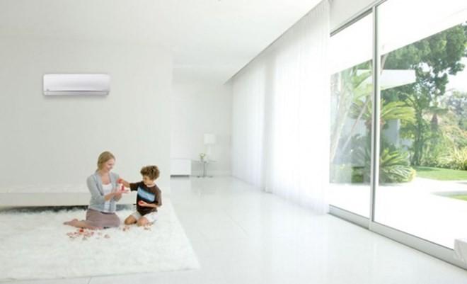 Cách dùng điều hòa tiết kiệm điện nhất - ảnh 3