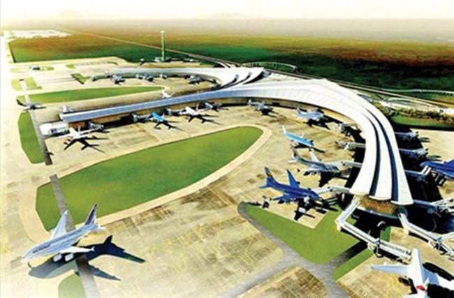Sân bay Long Thành 'vô đối' và chuyện đường sắt cao tốc Bắc-Nam - ảnh 2
