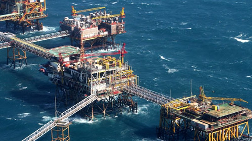 Tàu dầu khí Trung Quốc xuất hiện cách bờ biển Bình Thuận 40 hải lý  - ảnh 1