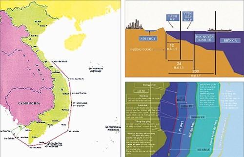 Ts Trần Công Trục: Những nỗi sợ vô hình phi lý của người Việt ở Biển Đông - ảnh 2