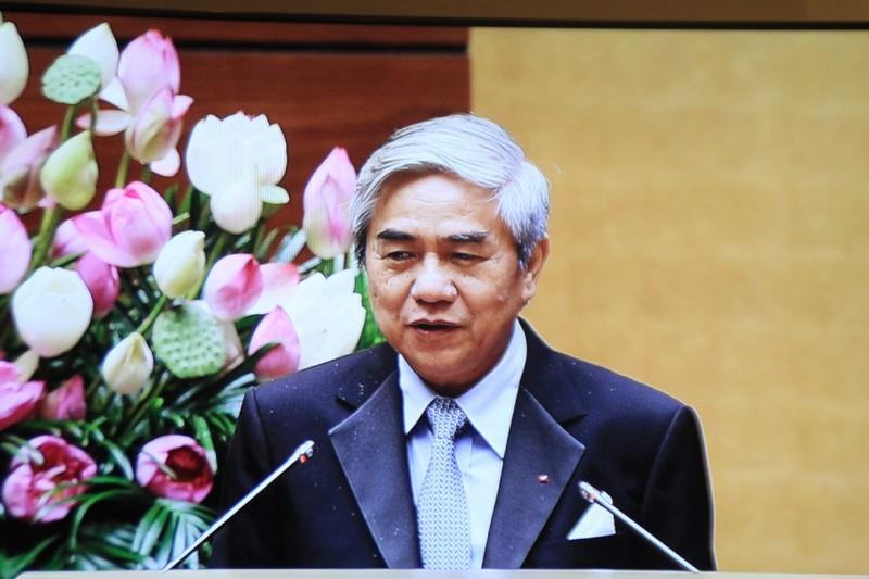Bộ trưởng KHCN: Đề tài xếp ngăn kéo vì... đi trước thời đại - ảnh 1