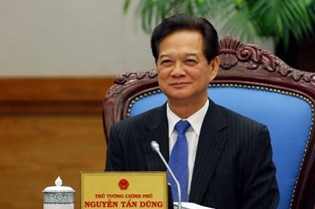 Thủ tướng bổ nhiệm, phê chuẩn nhân sự một số cơ quan - ảnh 1