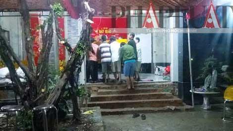 Vụ thảm sát Bình Phước: Tiếng khóc than xé nát đêm đen - ảnh 5