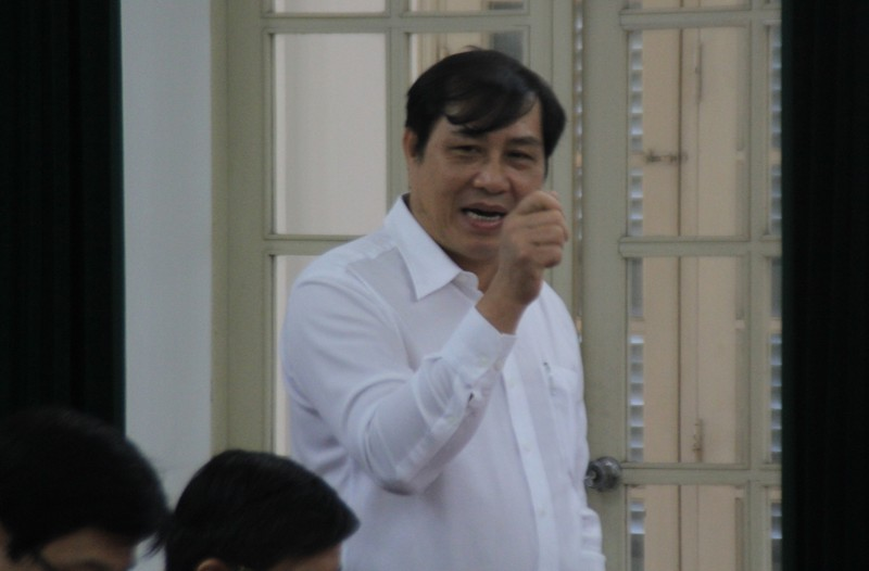 Đà Nẵng quyết định dỡ biệt phủ trái phép hơn 100 tỉ của 'đại gia vàng' - ảnh 2