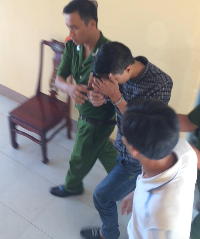Thảm sát Bình Phước: Trong vòng một tháng sẽ đưa ra xét xử lưu động - ảnh 2