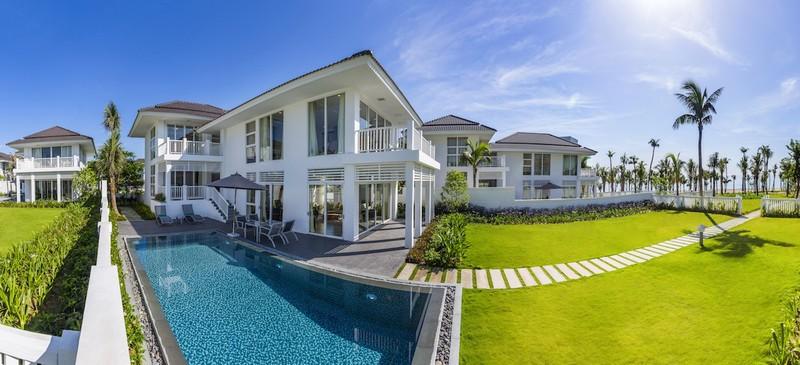 Biệt thự Premier Village Đà Nẵng Resort của Sun Group: 5 điểm hấp dẫn vượt trội - ảnh 2