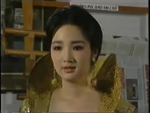 Giáng My, lý Hùng, diễn viên, thập niên 90
