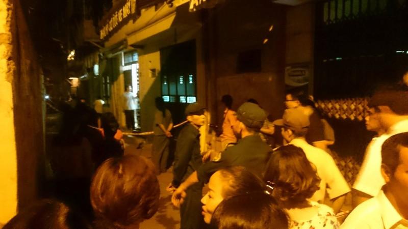 Hà Nội: Nổ lớn rung chuyển, một người thiệt mạng - ảnh 2