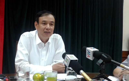 """Trưởng ban Tổ chức Thành ủy Hà Nội nói về vụ """"cả họ làm quan"""" ở huyện Mỹ Đức"""