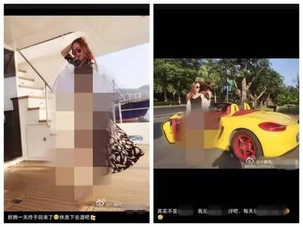 Bắt giam người mẫu bán dâm 3 đêm giá 2 tỉ đồng - ảnh 1