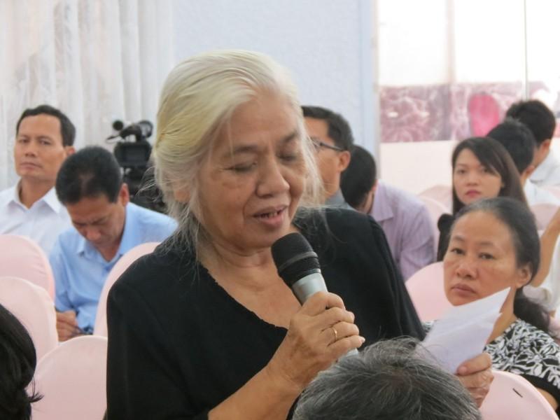 Chủ tịch nước mời người dân góp ý nhân sự cho Đảng - ảnh 2