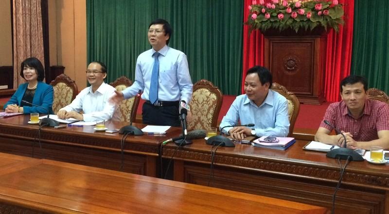 Bộ Chính trị sẽ quyết định trực tiếp chức danh Bí thư Thành ủy Hà Nội - ảnh 1