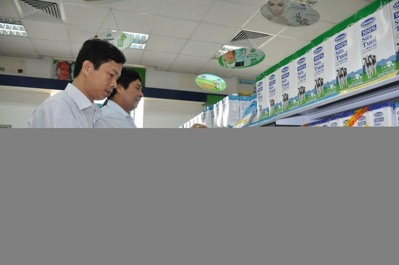 Vinamilk đạt kết quả kinh doanh ấn tượng quý 3-2015 - ảnh 2