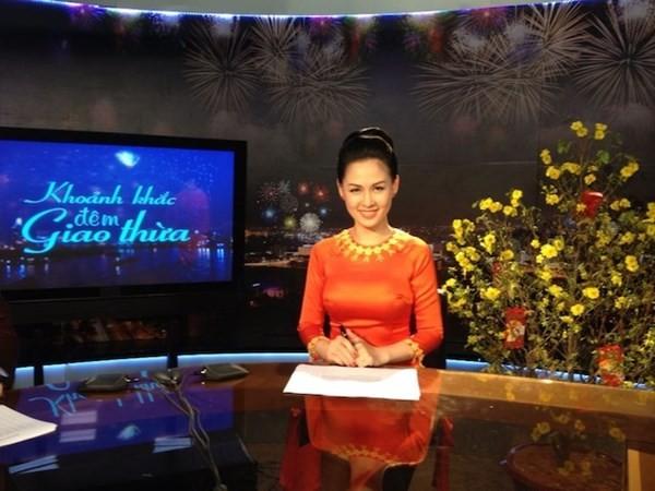 Những BTV giọng miền Nam hot nhất trên sóng truyền hình quốc gia - ảnh 3