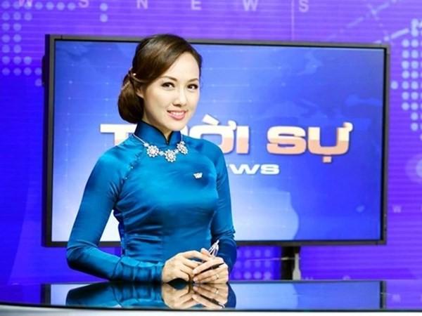 Những BTV giọng miền Nam hot nhất trên sóng truyền hình quốc gia - ảnh 4