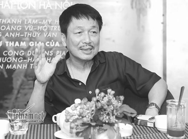 Phú Quang tẩm xăng đốt đĩa, Bùi Công Duy, Mỹ Hạnh, Thanh Lam, vietnamnet