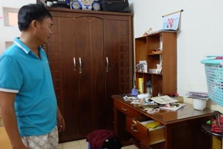 Thủ đoạn táo tợn của bọn trộm ở Sài Gòn - ảnh 2