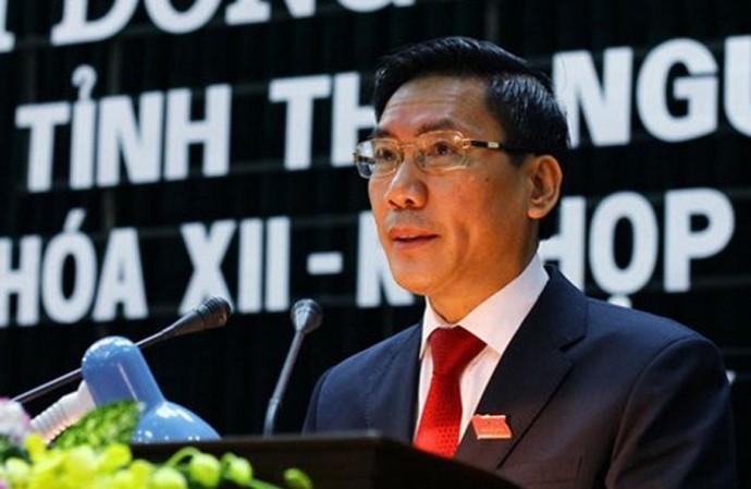 Thủ tướng phê chuẩn nhân sự ba tỉnh, thành phố - ảnh 1