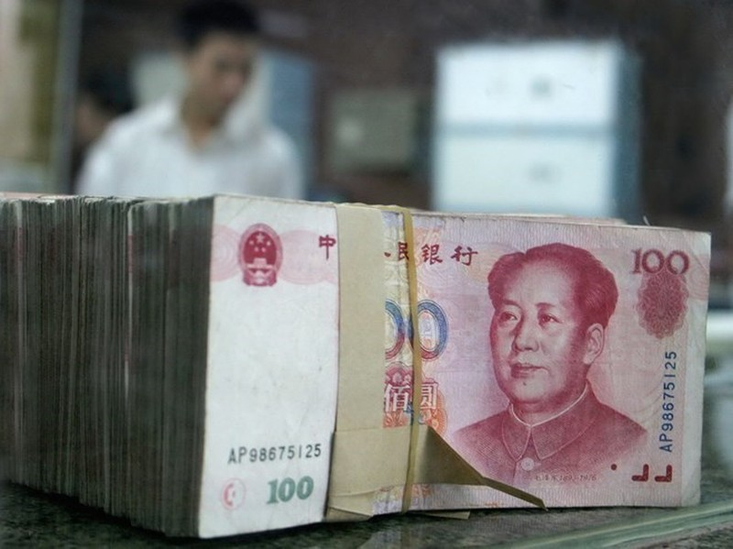 Trung Quốc đang kích hoạt một 'cuộc chiến' thương mại? - ảnh 1