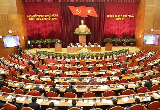 Đề cử nhân sự bốn chức danh lãnh đạo chủ chốt  - ảnh 1