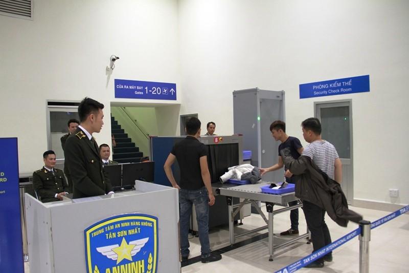 Đi máy bay dịp tết ở Tân Sơn Nhất cần chú ý những gì? - ảnh 1