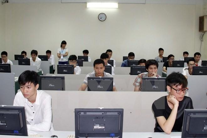 Đại học Quốc gia Hà Nội công bố phương án tuyển sinh 2016 - ảnh 1