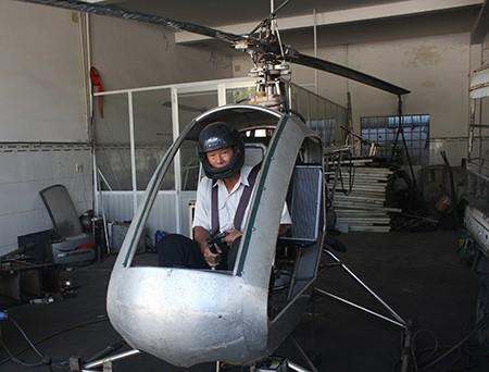 Gặp người 'hạ sinh' chiếc máy bay mang tên Bùi Hiển - ảnh 2