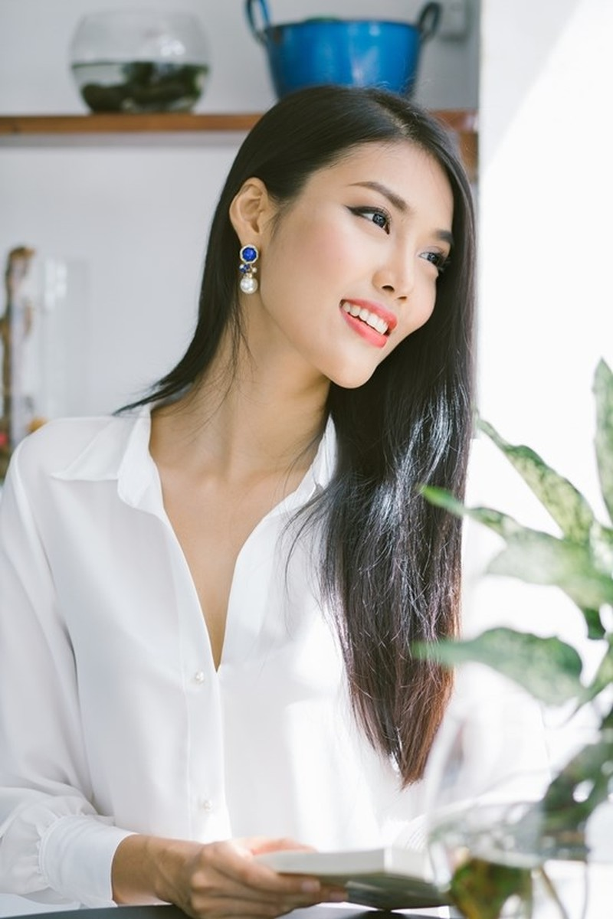 Bí quyết chống béo trong ngày Tết của các mỹ nhân Việt - ảnh 3
