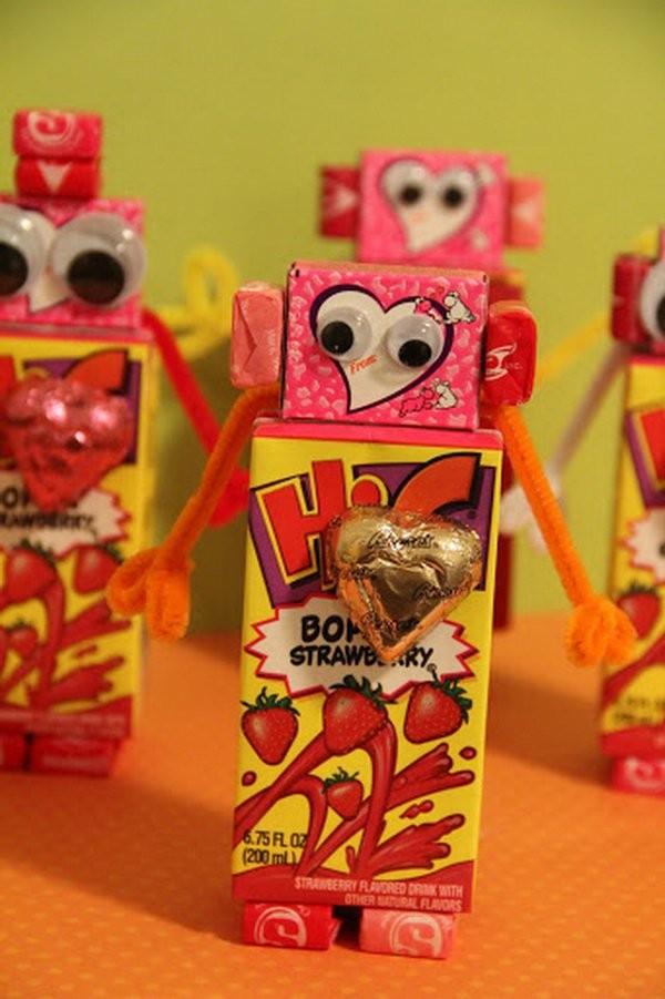 Những ý tưởng quà tặng thú vị cho ngày Valentine ngọt ngào - ảnh 12
