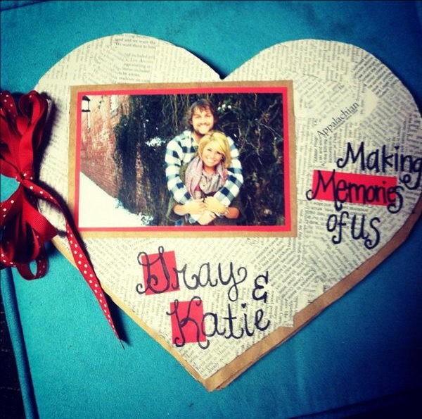 Những ý tưởng quà tặng thú vị cho ngày Valentine ngọt ngào - ảnh 15