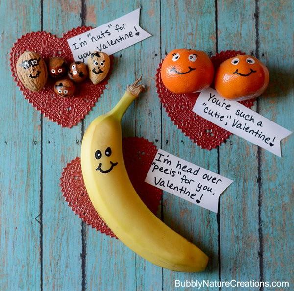Những ý tưởng quà tặng thú vị cho ngày Valentine ngọt ngào - ảnh 1