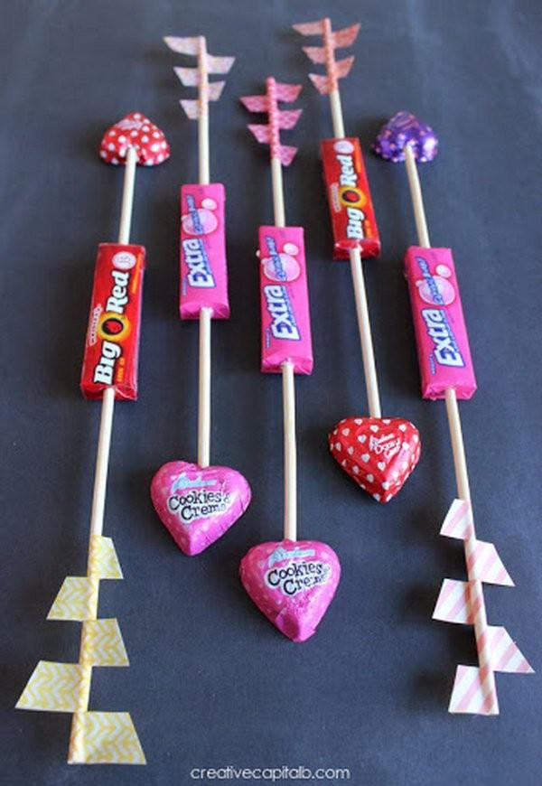 Những ý tưởng quà tặng thú vị cho ngày Valentine ngọt ngào - ảnh 4
