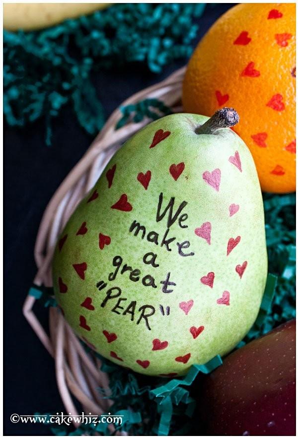 Những ý tưởng quà tặng thú vị cho ngày Valentine ngọt ngào - ảnh 5