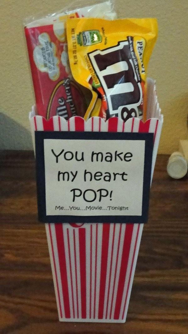 Những ý tưởng quà tặng thú vị cho ngày Valentine ngọt ngào - ảnh 6