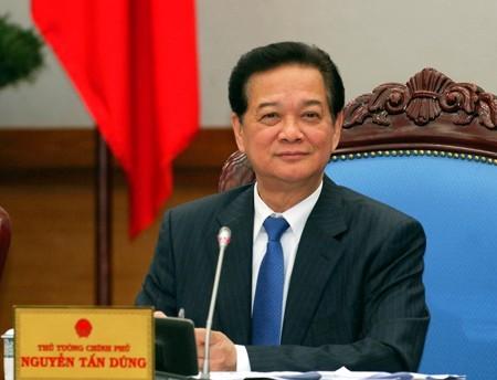 Thủ tướng Nguyễn Tấn Dũng: Hiệp định TPP và hành động của chúng ta (*) - ảnh 1