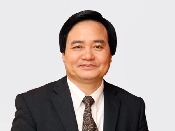 Tân Bộ trưởng Phùng Xuân Nhạ: 'Giáo dục không phải là một trận đánh' - ảnh 1