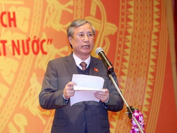 Ủy ban Kiểm tra Trung ương xem xét, giải quyết khiếu nại kỷ luật đảng - ảnh 1