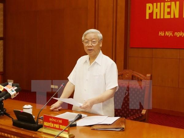 Lập 7 đoàn kiểm tra việc chống tham nhũng tại 14 tỉnh - ảnh 1