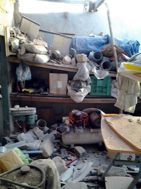 Tin thêm về vụ nổ lớn trong đêm ở đảo Phú Quý - ảnh 5