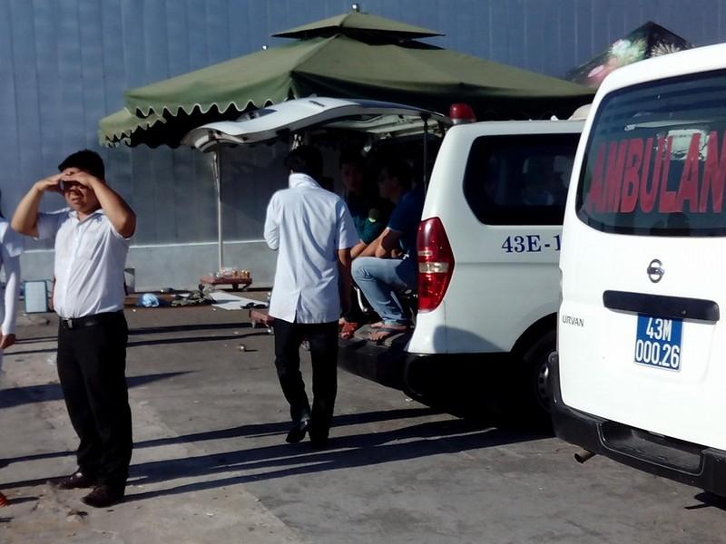 Sáng nay, khẩn cấp tìm kiếm 3 nạn nhân mất tích trong vụ chìm tàu du lịch - ảnh 15