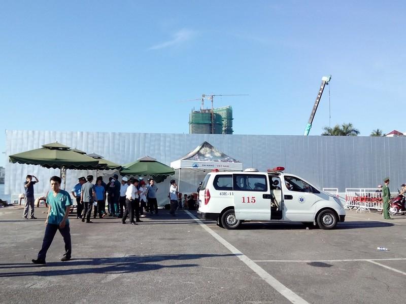 Sáng nay, khẩn cấp tìm kiếm 3 nạn nhân mất tích trong vụ chìm tàu du lịch - ảnh 5