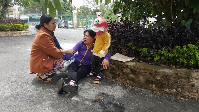 Kinh hoàng: 2 xe khách tông nhau trên đèo Prenn, 7 người chết - ảnh 5