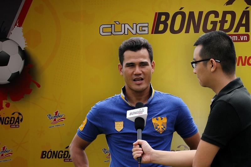 Văn Quyến, Thanh Bình nhận định về trận chung kết Euro 2016 - ảnh 1
