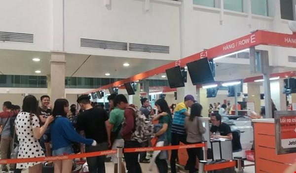 Tin tặc tấn công sân bay: 2 khuyến cáo quan trọng từ Vietnam Airlines  - ảnh 1