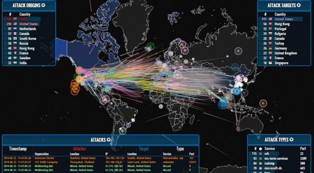 Toàn cảnh chiến tranh mạng - phần 2: Những cuộc tấn công đình đám  - ảnh 1