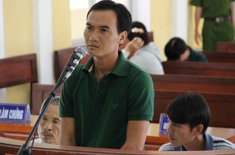 Siêu trộm lĩnh 29 năm tù: 'Nhớ đăng ảnh tôi lên trang bìa' - ảnh 1
