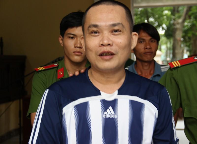 Siêu trộm lĩnh 29 năm tù: 'Nhớ đăng ảnh tôi lên trang bìa' - ảnh 2