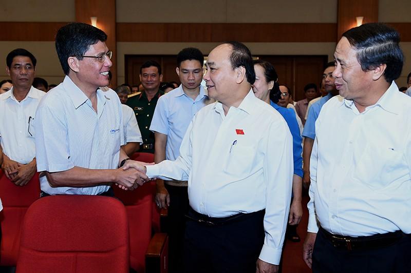 Thủ tướng Nguyễn Xuân Phúc nói về con đường 'ngắn nhất' và 'dài nhất' - ảnh 2