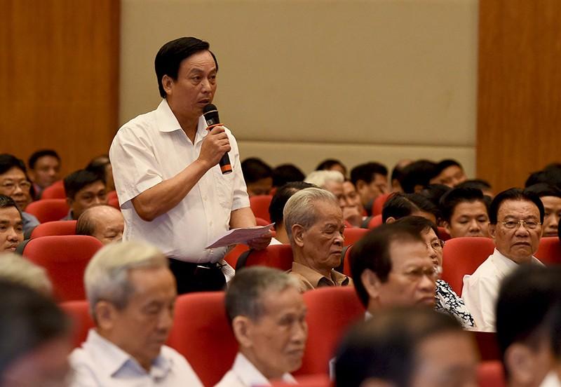 Thủ tướng Nguyễn Xuân Phúc nói về con đường 'ngắn nhất' và 'dài nhất' - ảnh 3